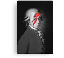 Ziggy Mozart  Canvas Print