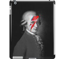 Ziggy Mozart  iPad Case/Skin