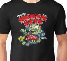 Frozen Brain Bits Unisex T-Shirt