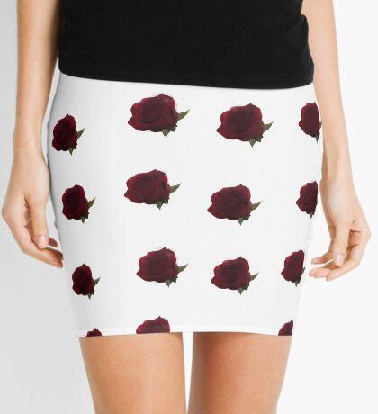 Two Short Of A Half Dozen Mini Skirt