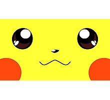 Pika Photographic Print