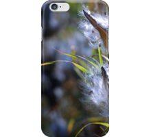 Milkweed iPhone Case/Skin