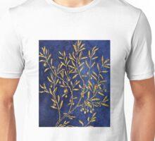 Gold Karigari #redbubble #home #buyart #fashion Unisex T-Shirt