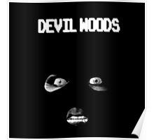 Devil Woods Poster