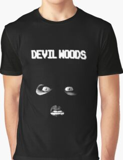 Devil Woods Graphic T-Shirt