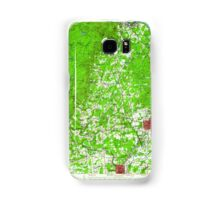 New York NY Saratoga 129397 1947 62500 Samsung Galaxy Case/Skin