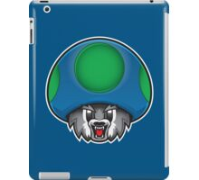 Minnesota Timberwolves 1Up iPad Case/Skin
