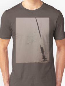 No Land Ahoy! Unisex T-Shirt