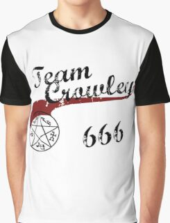 Team Crowley Graphic T-Shirt