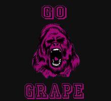 Go Grape Unisex T-Shirt