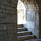 Pergamon arch interior by Jan Stead JEMproductions