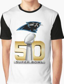 Super Bowl Graphic T-Shirt