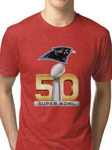 Super Bowl Tri-blend T-Shirt