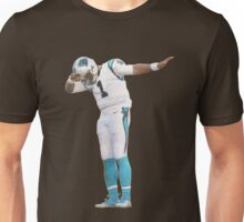 Cam Newton Dab On Them Unisex T-Shirt