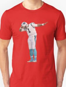 Cam Newton Dab On Them T-Shirt