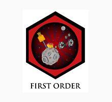First Order - Drive Thru in the Galaxy Far Far Away Classic T-Shirt