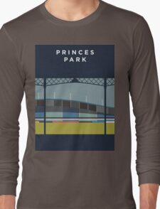 Princes Park Long Sleeve T-Shirt