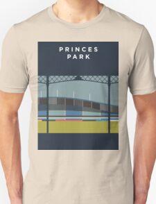 Princes Park Unisex T-Shirt