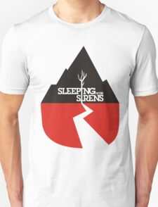 Sleeping With Sirens Unisex T-Shirt