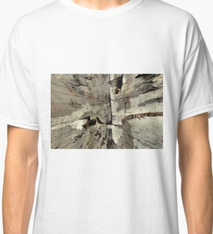 Hole In The Wall Classic T-Shirt