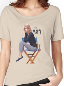 Taylor Swift - ts 1989 Women's Relaxed Fit T-Shirt