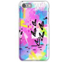 Multi Love iPhone Case/Skin