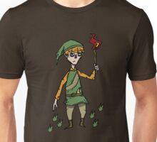 Link x don't starve Unisex T-Shirt