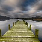 Coniston Water by Stephen Smith