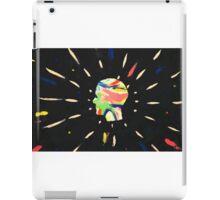 Tame impala album iPad Case/Skin