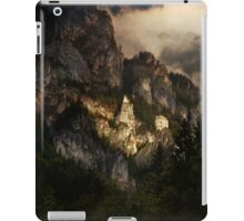 In the morning light iPad Case/Skin