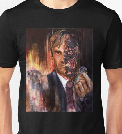 Live or Die? Unisex T-Shirt