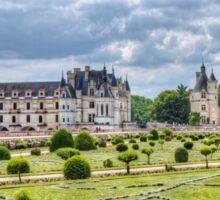 Chateau de Chenonceau, France #7 Sticker