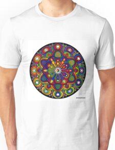 Mandala 42 Unisex T-Shirt