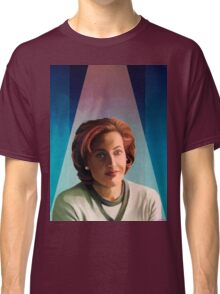 Gillian Anderson Classic T-Shirt