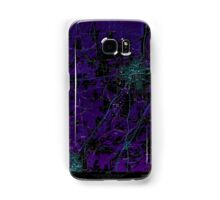 New York NY Saratoga Springs 129388 1967 24000 Inverted Samsung Galaxy Case/Skin