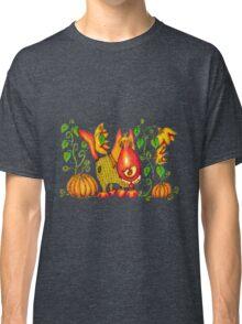 Sweet Pumpkin Classic T-Shirt