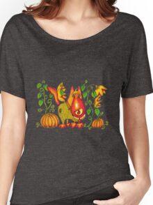 Sweet Pumpkin Women's Relaxed Fit T-Shirt