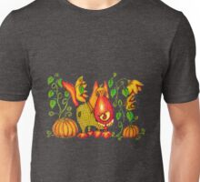 Sweet Pumpkin Unisex T-Shirt