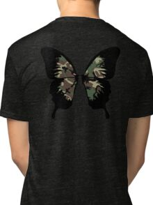 Butch Fairy! Tri-blend T-Shirt