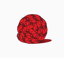 Red Foot Ball Unisex T-Shirt
