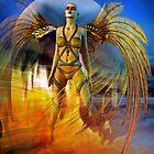 phoenix by shadowlea