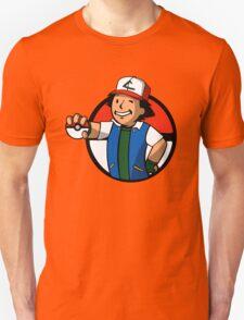 Trainer Boy T-Shirt