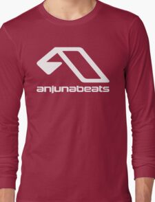 music-Anjunabeats Long Sleeve T-Shirt