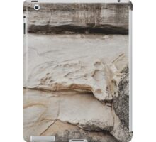 Marble rock  iPad Case/Skin
