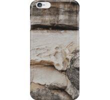 Marble rock  iPhone Case/Skin