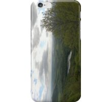 The best view in Yorkshire iPhone Case/Skin