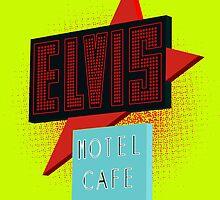Elvis Motel by Biscount