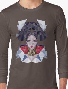 Freezing Sugarcube Long Sleeve T-Shirt