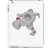 The ROBOT iPad Case/Skin