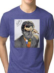 Inner Outer Tri-blend T-Shirt